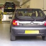 Looking For an MOT Garage in Allerton