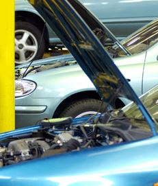 MOT- Service- Centre -In -Childwall