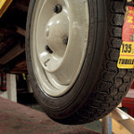 Looking for Replacement Tyres in Garston