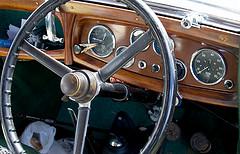 Austin 10 Dashboard