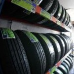 Discount Tyres in Garston