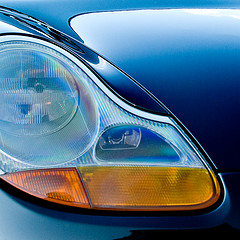 Car Headlight Replacements In Childwall